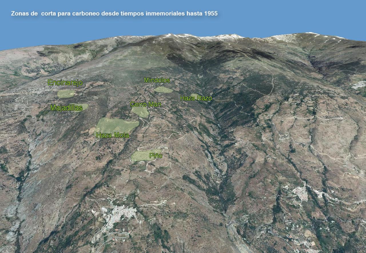 Observatorio Cambio Global Sierra Nevada